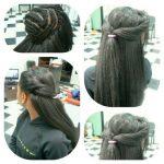 Crochet Hair Braids Look So Gorgeous This Season