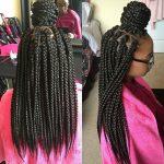 Hair Colors Suitable For Black Women