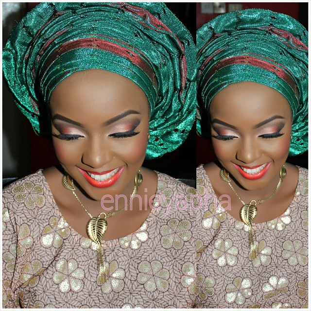 Fashion Hugs Tradition- Aso Ebi Dress Models with Photos