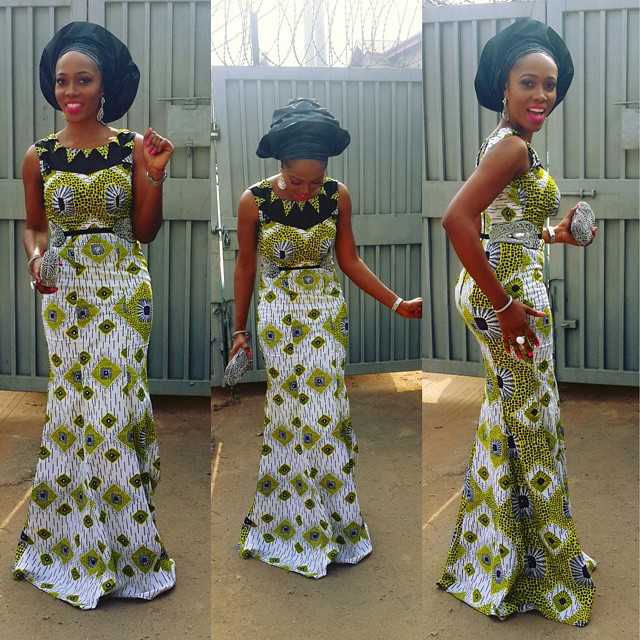 Step Up Your Model Sport! Elegant, Stylish & Timeless Ankara Kinds