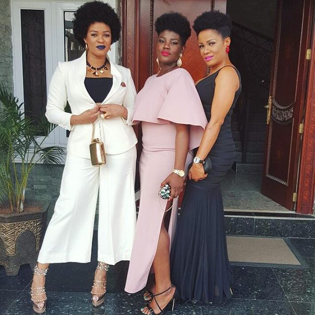 85+ African Wedding Makeup Tips