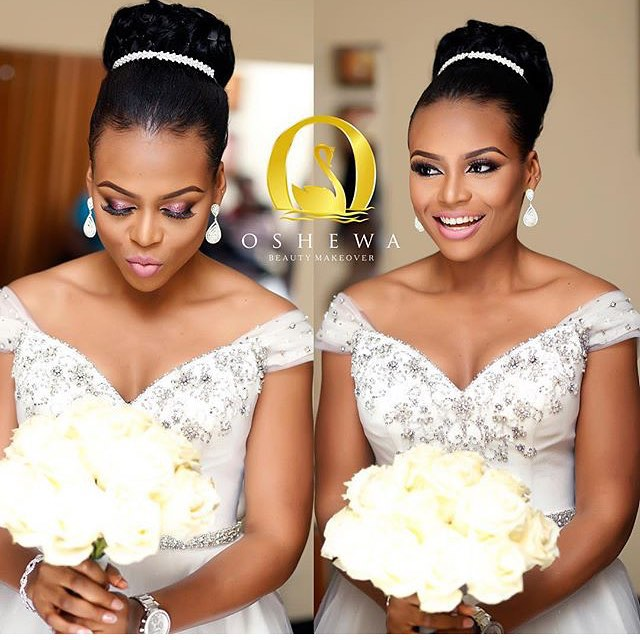 BridalHair Glam: Glamorous Wedding ceremony Hairstyles