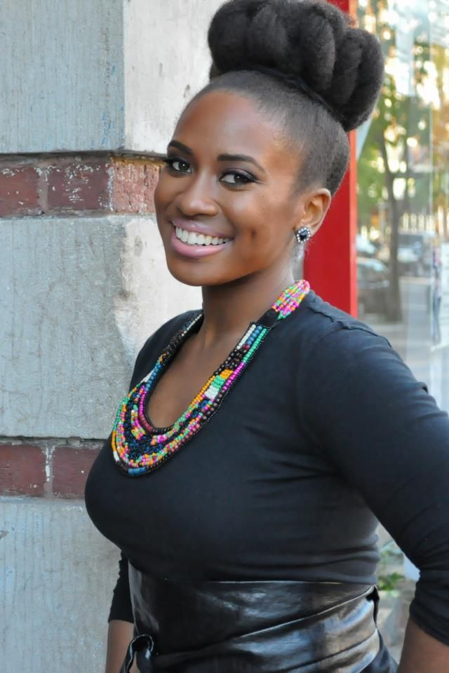 Easy Hairstyles for Black Women, Be Stylish with No Effort