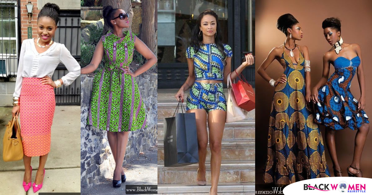 60 New African Outfits To Try Today African Outfits ideas in 2020 African Clothing