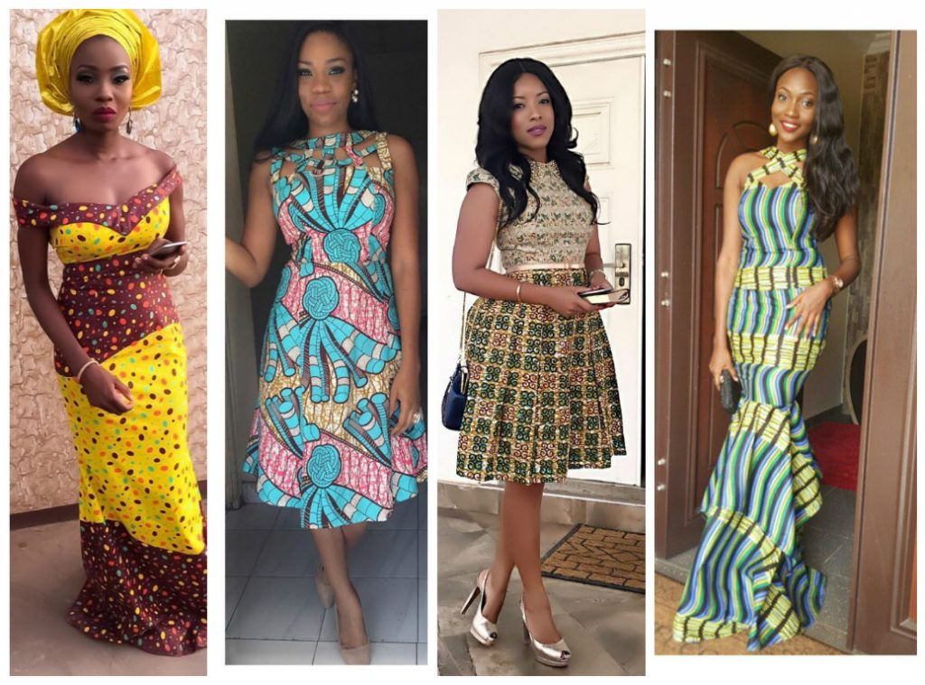 Weekend Particular: Step Up Your Type Sport in these Fashionable & Timeless Ankara Kinds