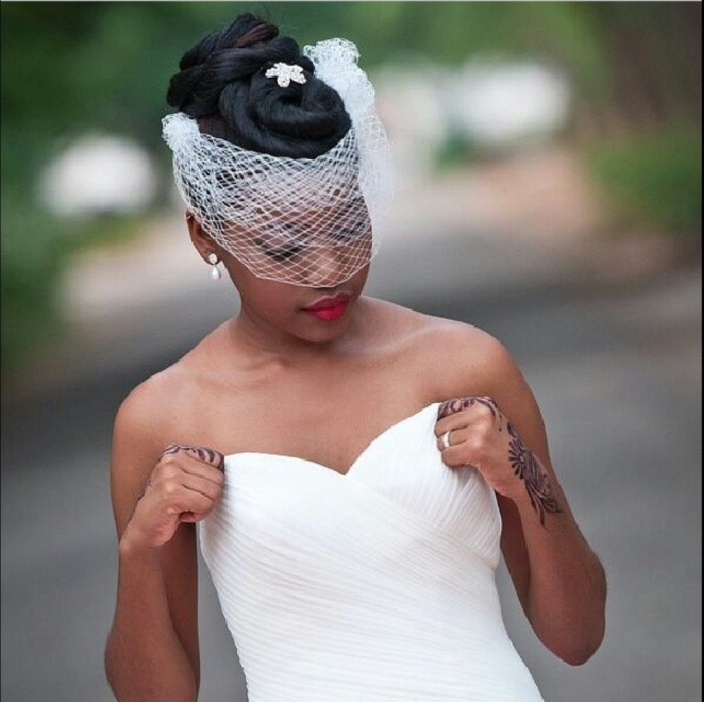 Photo Courtesy- Instagram @kionne_bridesbyglammadam