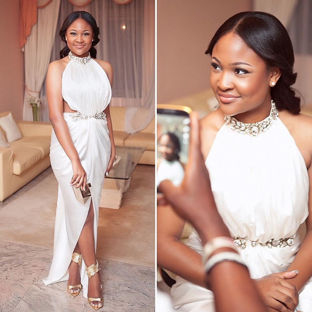 Stacks of Style! These Wedding Guests Fabulous Looks Have got Your Covered