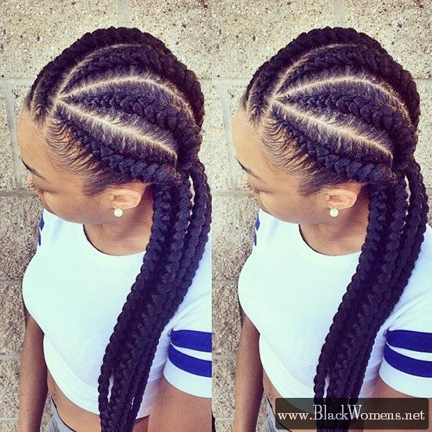 Remarkable 100 Types Of African Braid Hairstyles To Try Today Natural Hairstyles Runnerswayorg