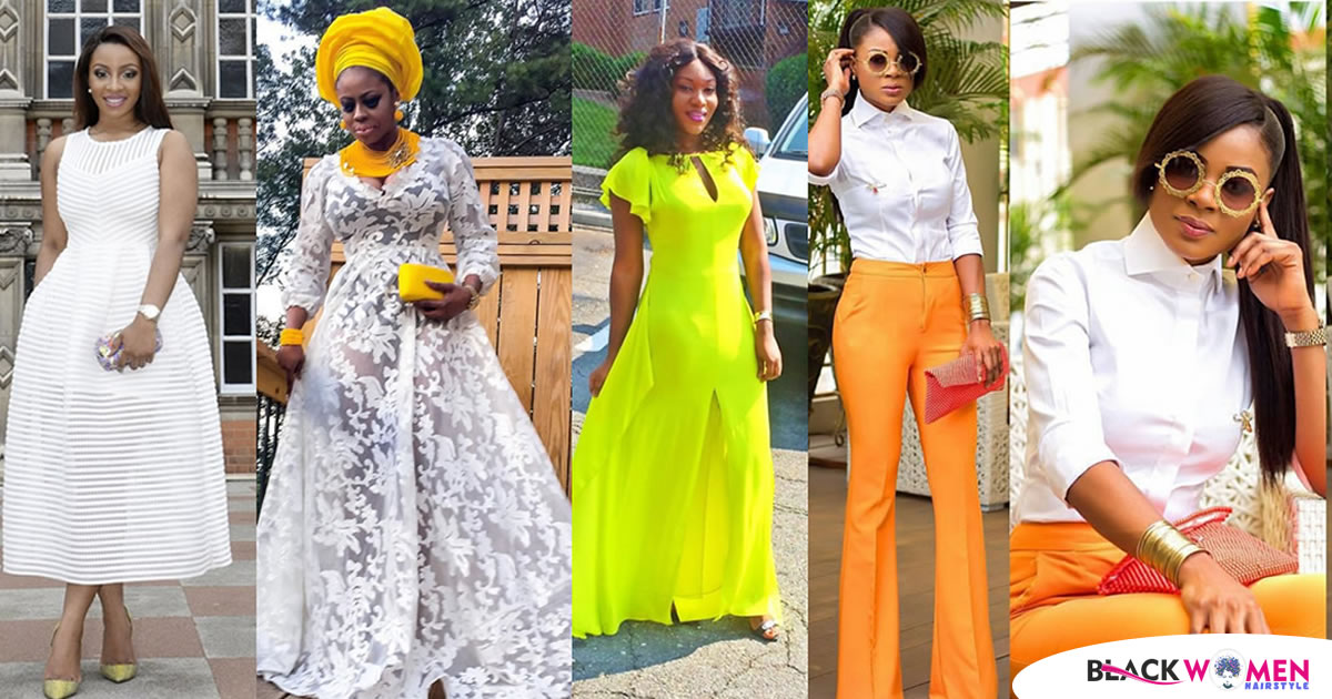 90+ African Outfits To Wear for Special occasions