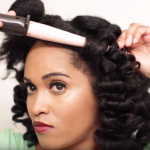 The best way to make great curls in your hair