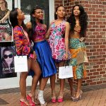 Slay like a fashionista with awe-inspiring Ankara Styles