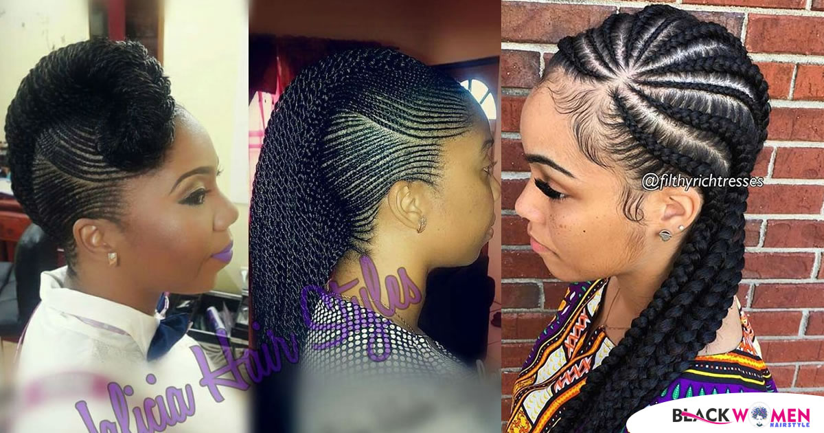 60 Photo Hot Amazing Braided Hairstyles: Look Pretty and Feel Confident