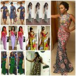 Ankara Styles for this Christmas