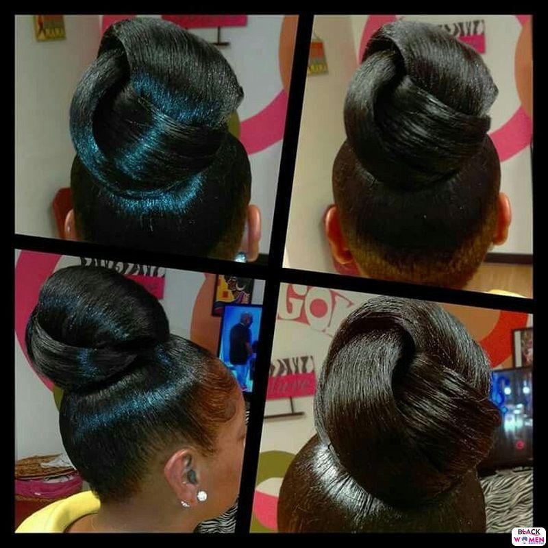 Ghana Weaving Braids Hairstyles 008