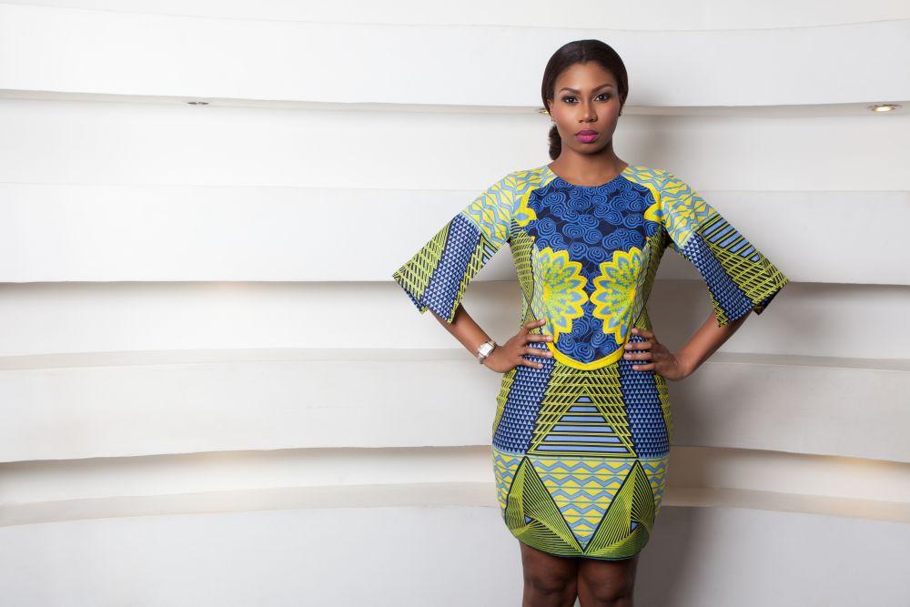 Vetement Africain Fashion