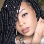 The best video to master crochet faux locks