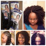 50+ Amazing Crochet hair braids for American African women
