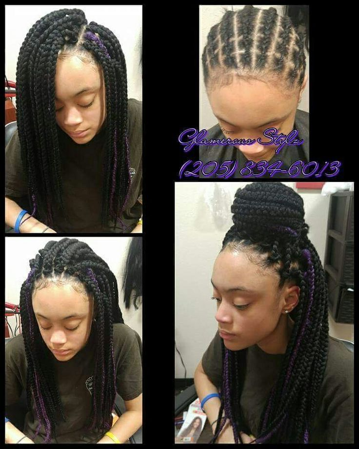 50 Amazing Crochet Hair Braids For American African Women