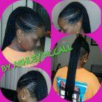 85+ Super Hot Black Braided Hairstyles !!
