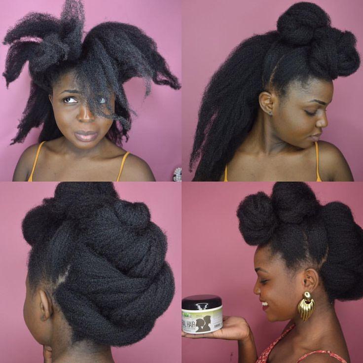 85 Super Hot Black Braided Hairstyles
