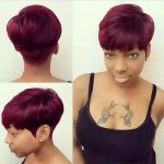 75+Fabulous African American Short hairstyles