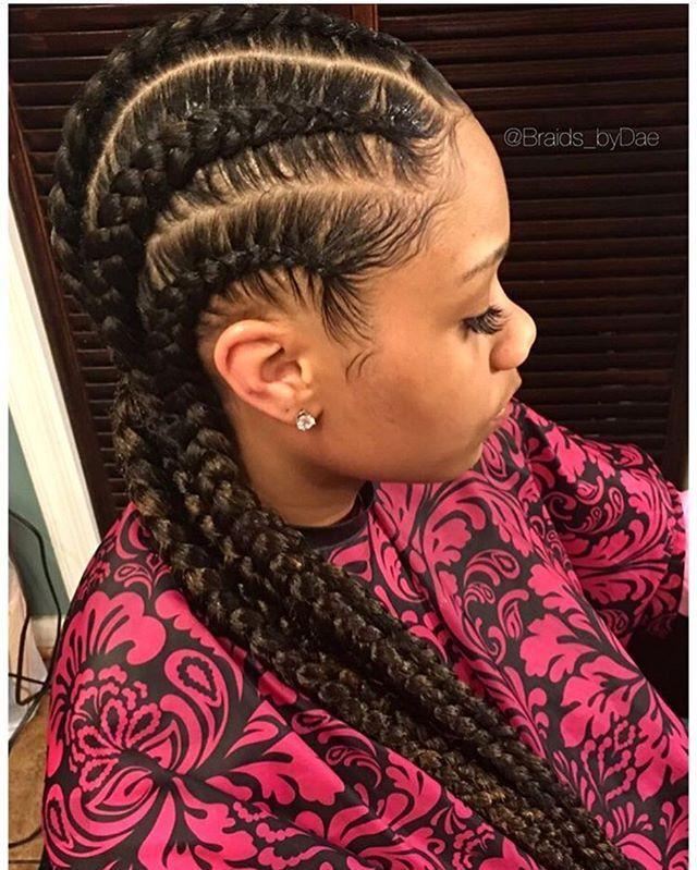 60 Hot Amazing Braided Hairstyles