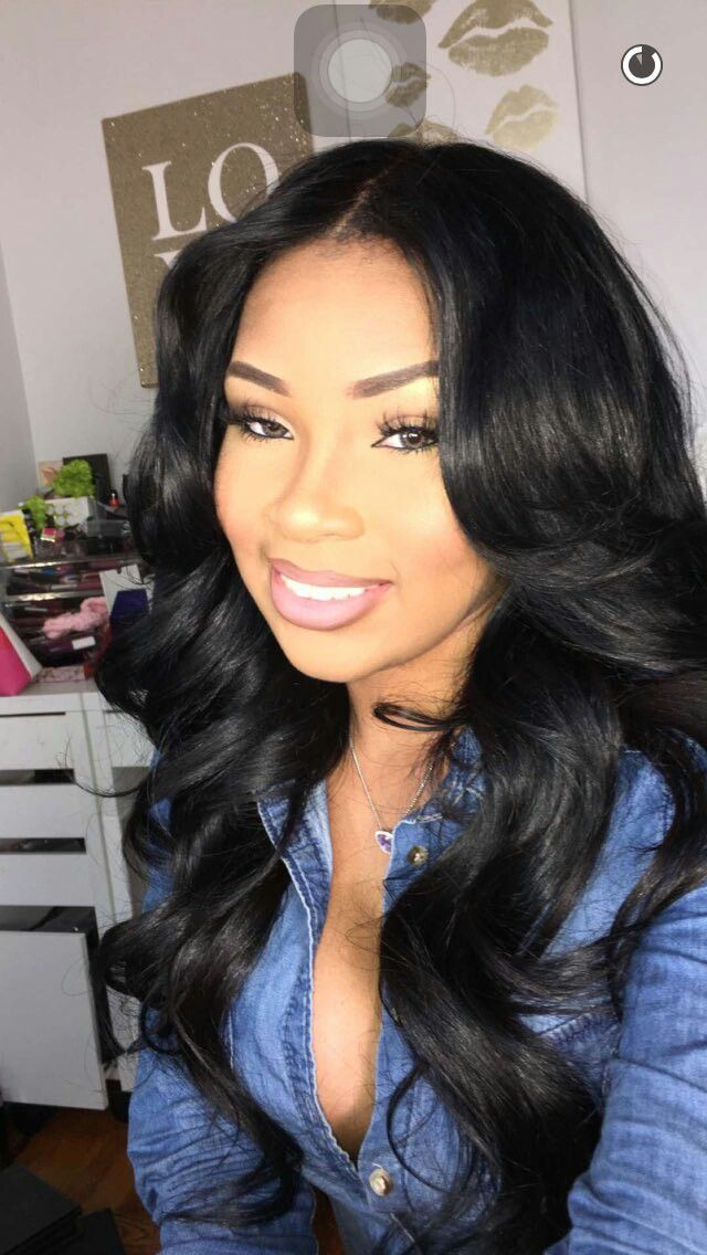 black hair extension styles black hair weave hairstyles hairstyles 5910