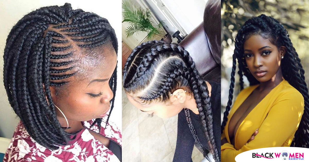 40 PHOTOS: Trendy Hairstyles Without Damaging Hair