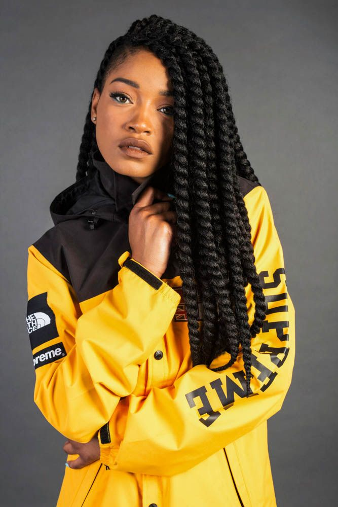 beautifully made keke palmer so so soooo here for this