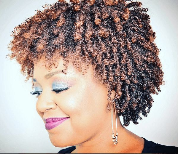 defined braid out perfection ig lifeofalyra naturalhairmag naturalhair