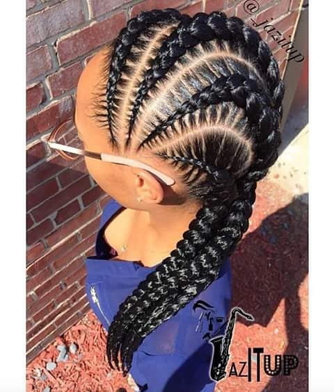 ghana braids ghana braids with updo straight up braids braids hairstyles for black girls braids for black women