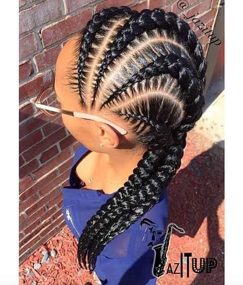 ghana braids ghana braids with updo straight up braids braids hairstyles for black girls braids for black women