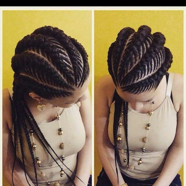45+ Amazing Jumbo braided hairstyle to look trendy!