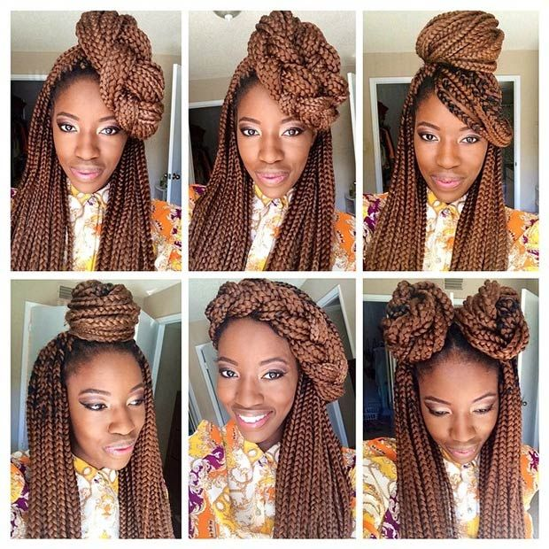 Hairstyles that really make you look cool and amazing