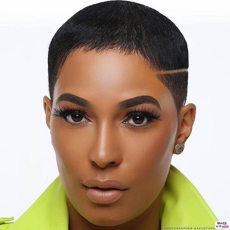 Short Cool Hairstyles To Look Good And Trendy 007