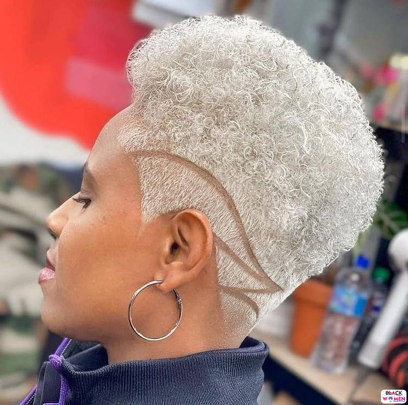 Short Cool Hairstyles To Look Good And Trendy 012