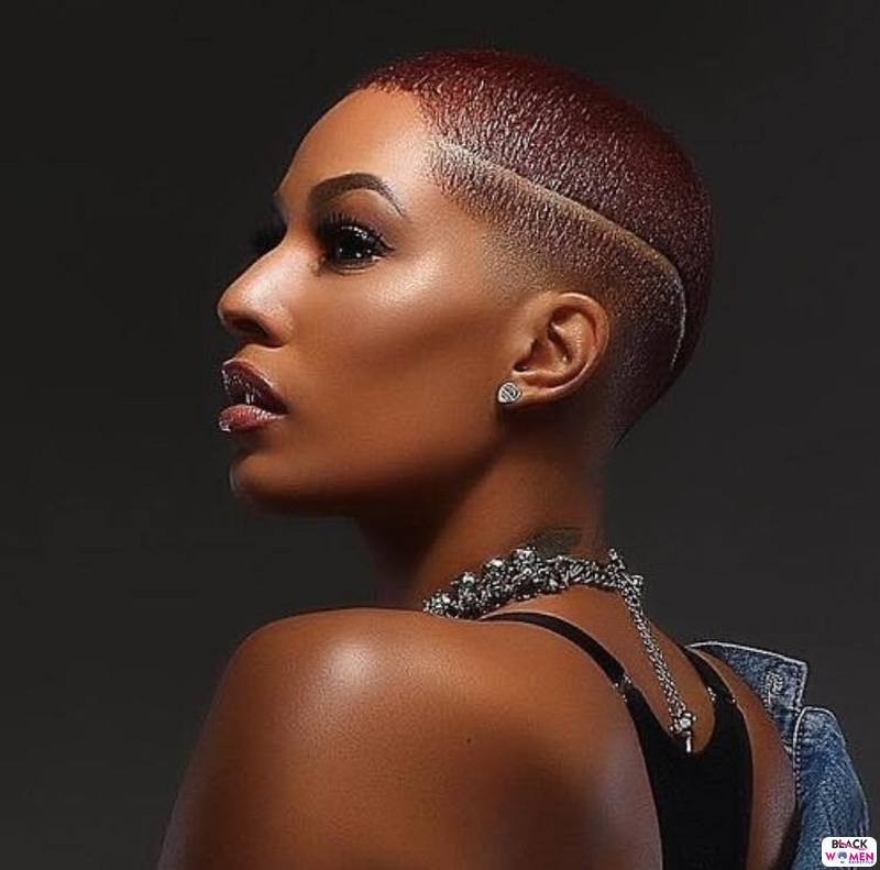 Short Cool Hairstyles To Look Good And Trendy 018