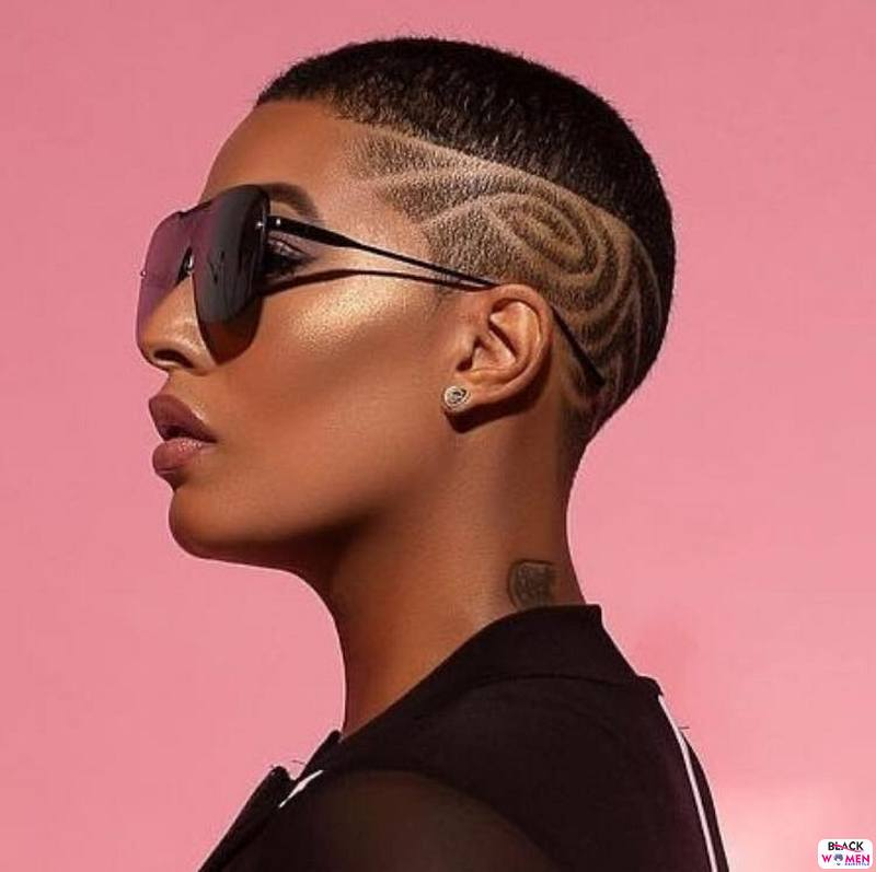 Short Cool Hairstyles To Look Good And Trendy 027