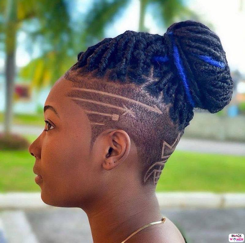 Short Cool Hairstyles To Look Good And Trendy 029