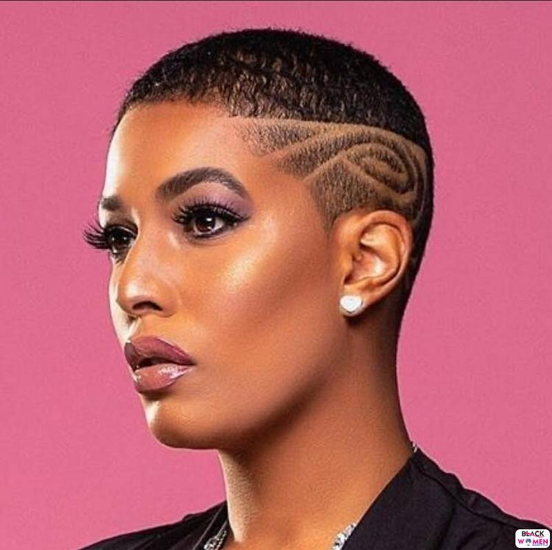 Short Cool Hairstyles To Look Good And Trendy 031