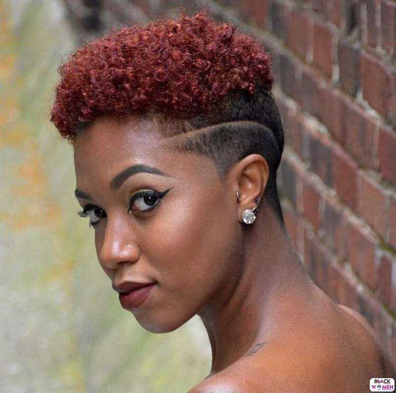 Short Cool Hairstyles To Look Good And Trendy 034