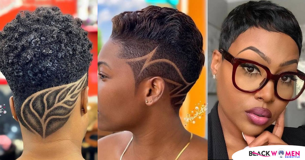 Short Cool Hairstyles To Look Good And Trendy