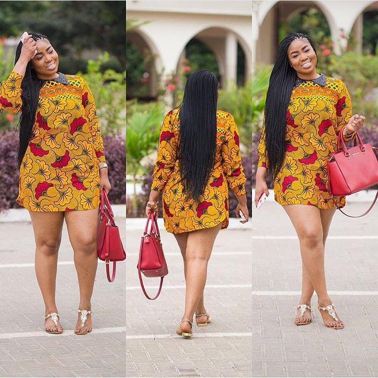 africanwomenwithstyle