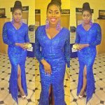 Most current Robe wears for trending Aso Ebi varieties of 2018