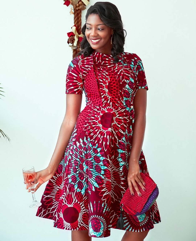 fashion blogger afuarida