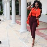Ankara varieties that are going to make the mood buoyant