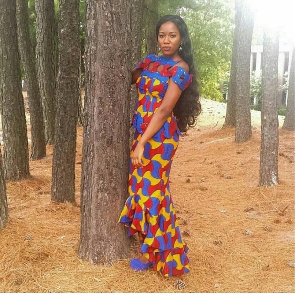 iwear african 6