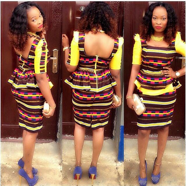 iwear african 9