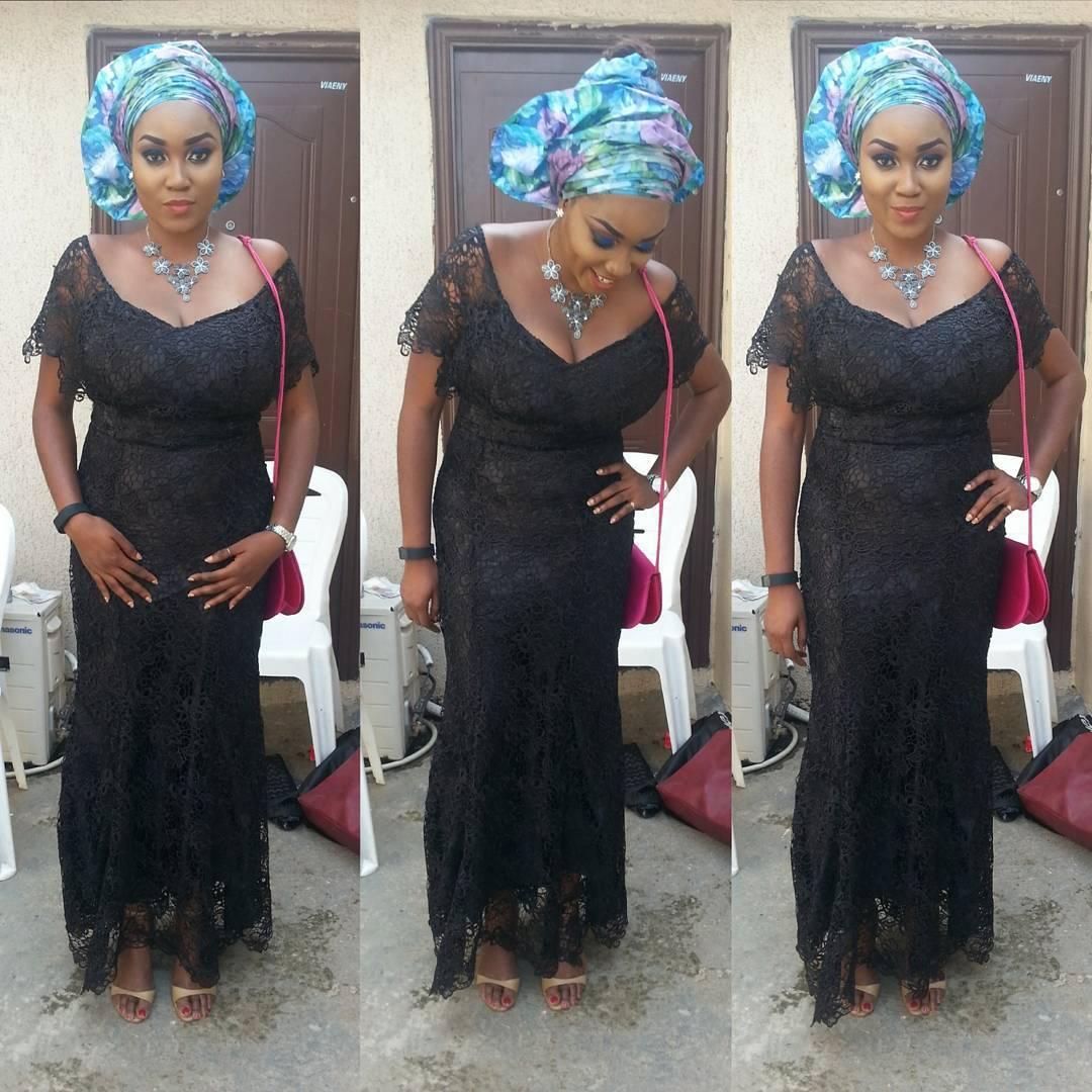 2017 05 aso ebi fashion styles nigeria wedding event fashion - 2017 05 Aso Ebi Fashion Styles Nigeria Wedding Event Fashion 86