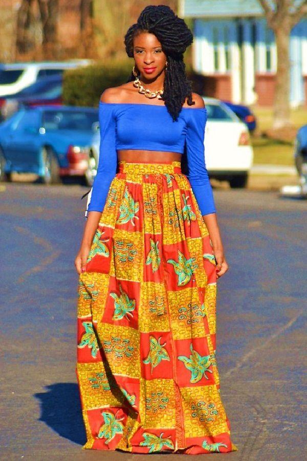 maxi skirt ankara3